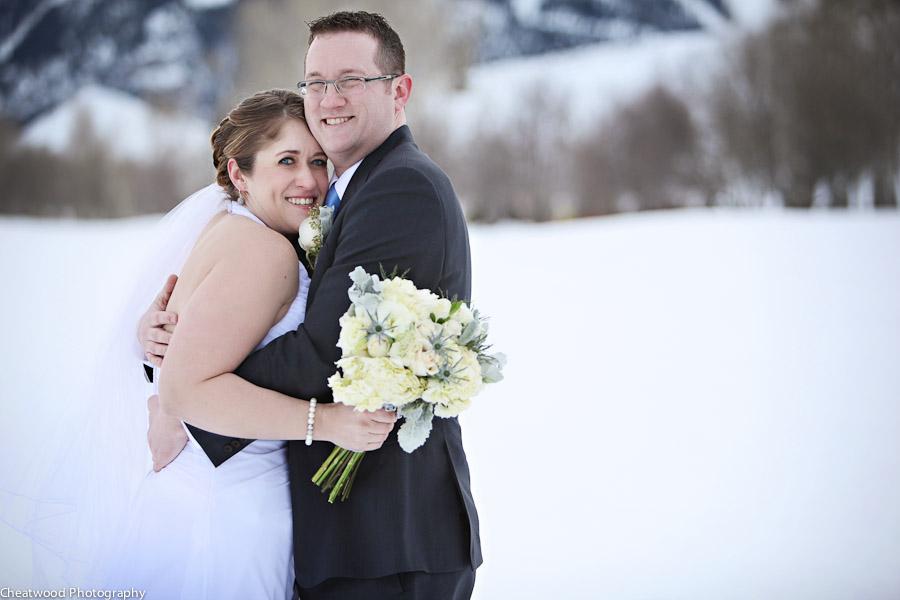 Zach crump wedding