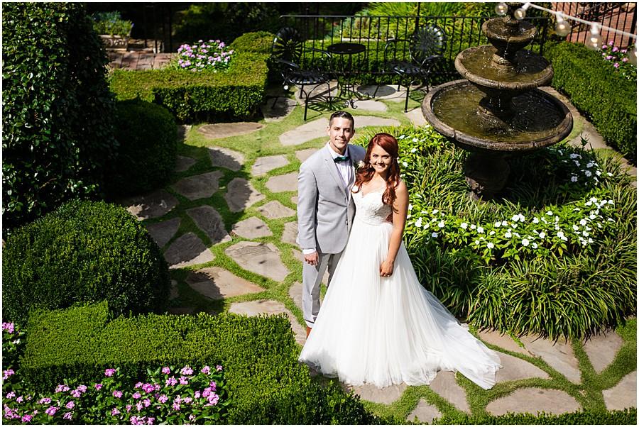 Michelle and Daniel,